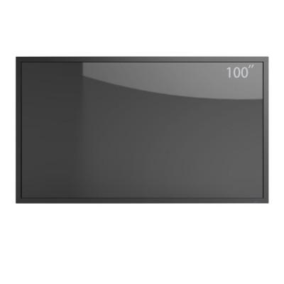 100寸液晶监视器