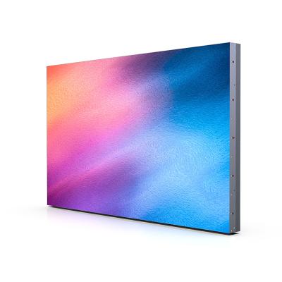 55寸液晶拼接屏0.88mm/800CD